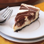 Make a Marbled Chocolate Cheesecake
