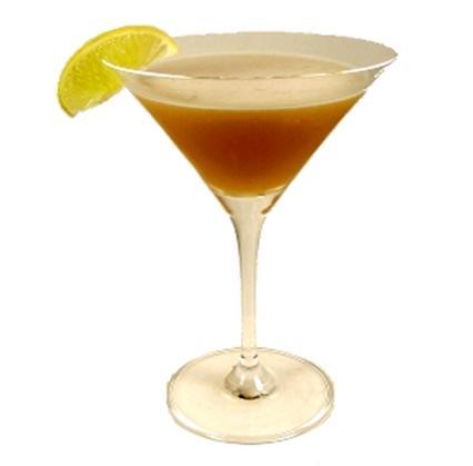 Matador Martini Recipe