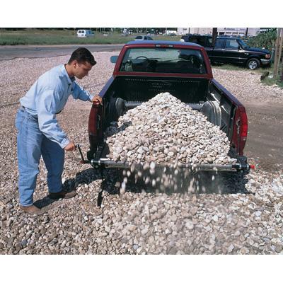 Make a Sliding Pickup Tray