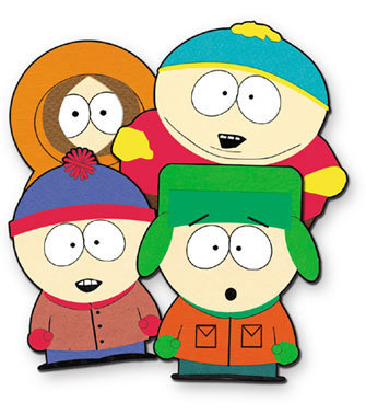 South Park Character