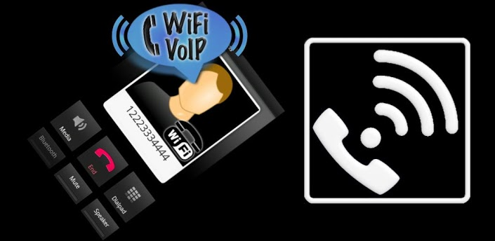 Make a VOIP Call through Your Cell Phone