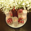 Make a Valentine's Day Floral Centerpiece