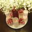 Make a Valentine's Day Floral Centerpiece