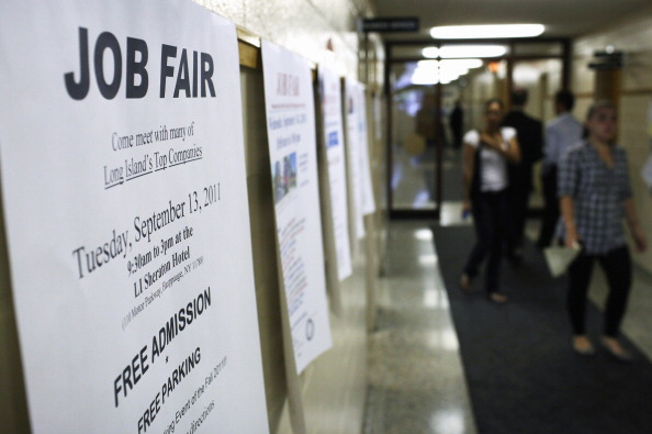 Make the Best Out of Job Fairs