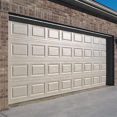Measuring Garage Doors