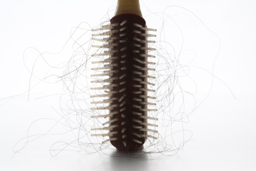 Minimize the Effects of Hair Loss
