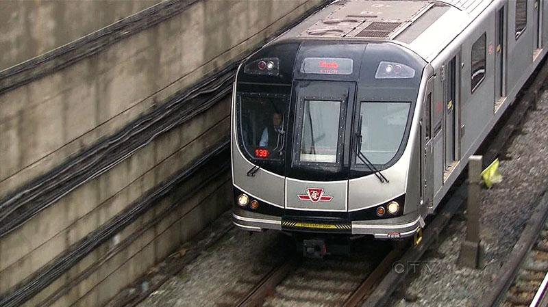 NYC Subway System