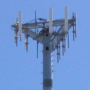 AT&T Wireless Franchise tower