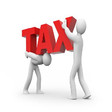 Pay Off a Tax Debt