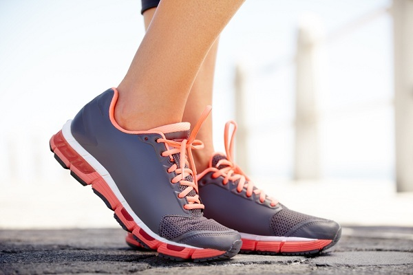 Best Running Shoes For Flat Footed People