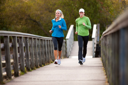 planning a cardio workout