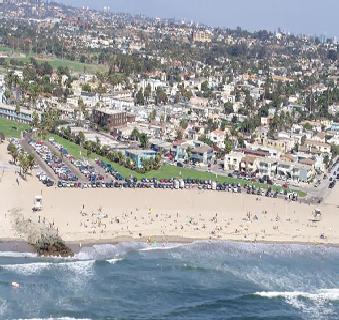 Plan a Trip to Ocean Beach