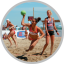 How to Play Beach Handball