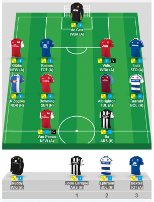 how to play fantasy football premier league