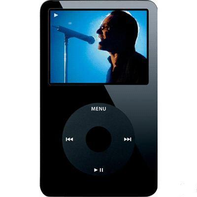 Play IPod Videos on TV
