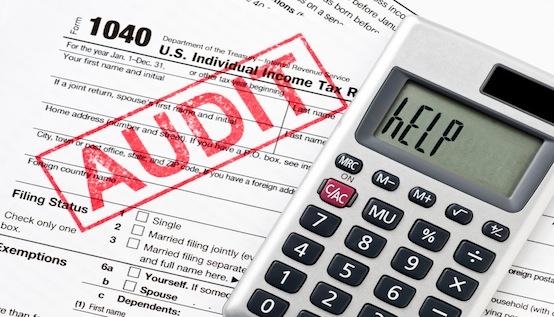Prepare Tax Audit Report