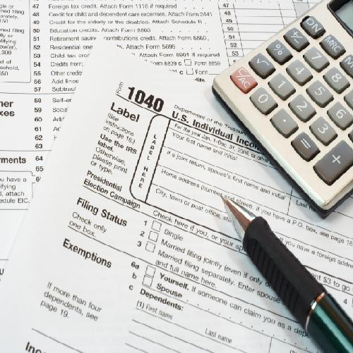 Guide to Prepare Your Taxes for your Accountant