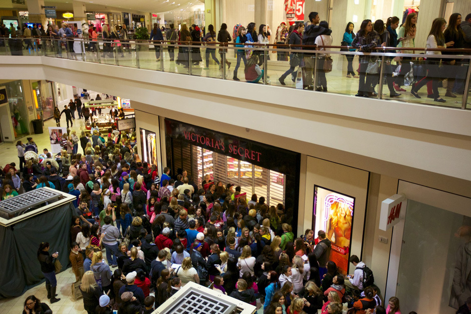 How to Prepare for Black Friday Shopping