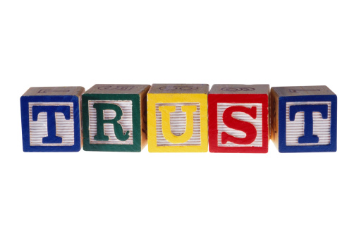prove your trustworthiness