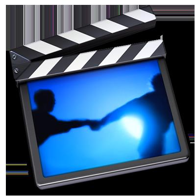 how to make facebook pictures available in iMovie