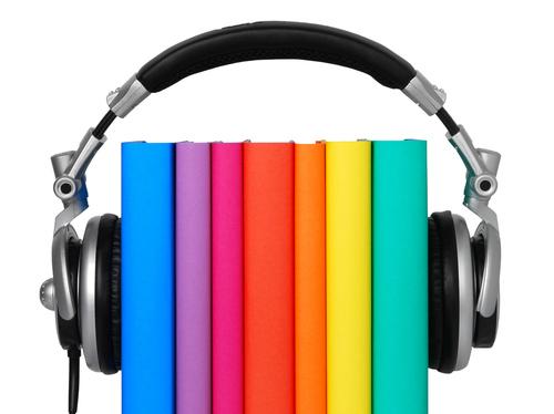 Record an Audio book