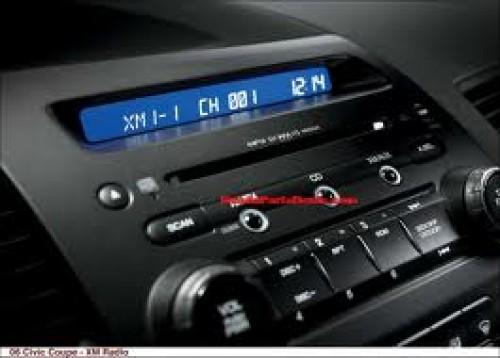 XM Radio Signal