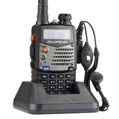 Remotely Operating a Ham Radio