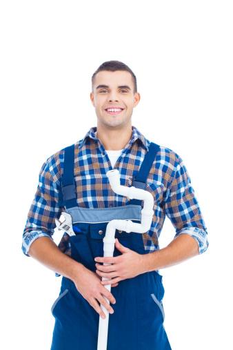 Remove PVC Plumbing