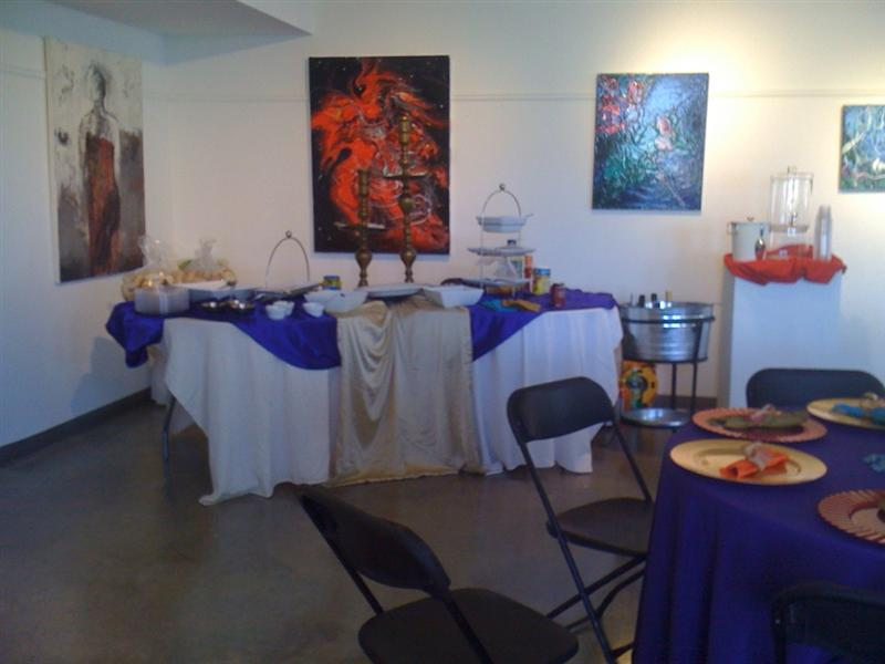 Rent the Arlington Art Museum for an Event