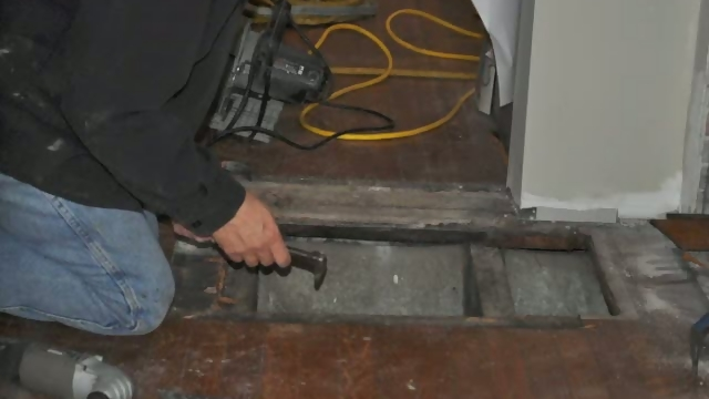 Repair Floors
