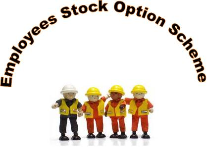 Employee stock options how does it work