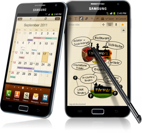 How to Root Galaxy Note