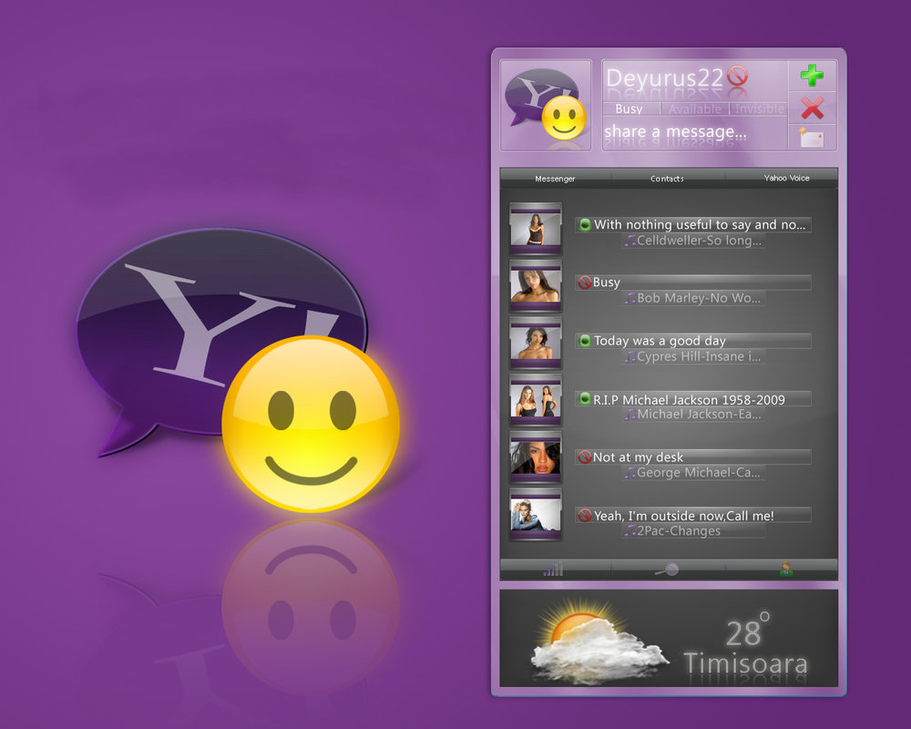 how to join yahoo chat room with messenger 2013