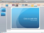 Mac PowerPoint and Keynote