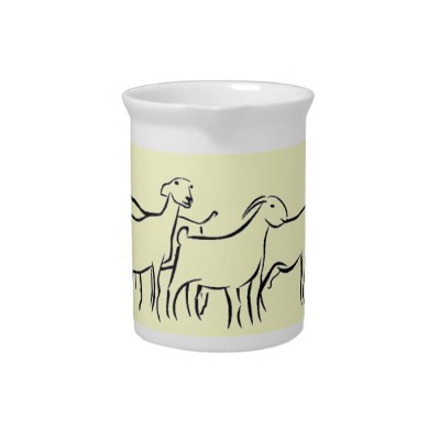 selling goat's milk