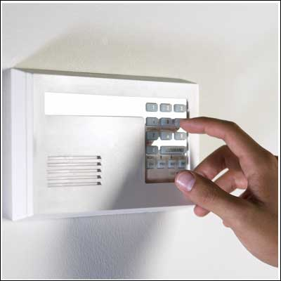 Sell Security Services