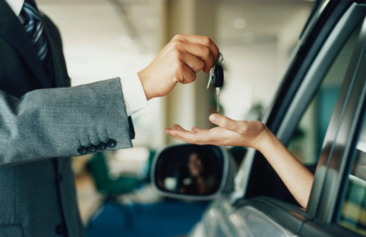 Sell a Car in a Week or Less