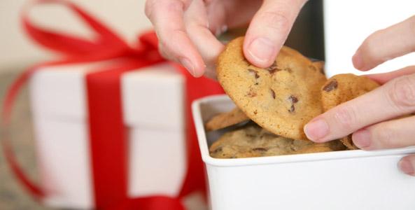 Sent Cookies