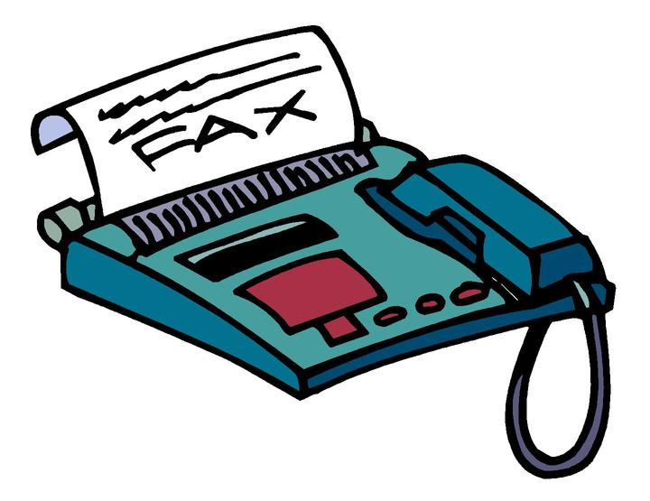 Send a Scanned Document as a Fax