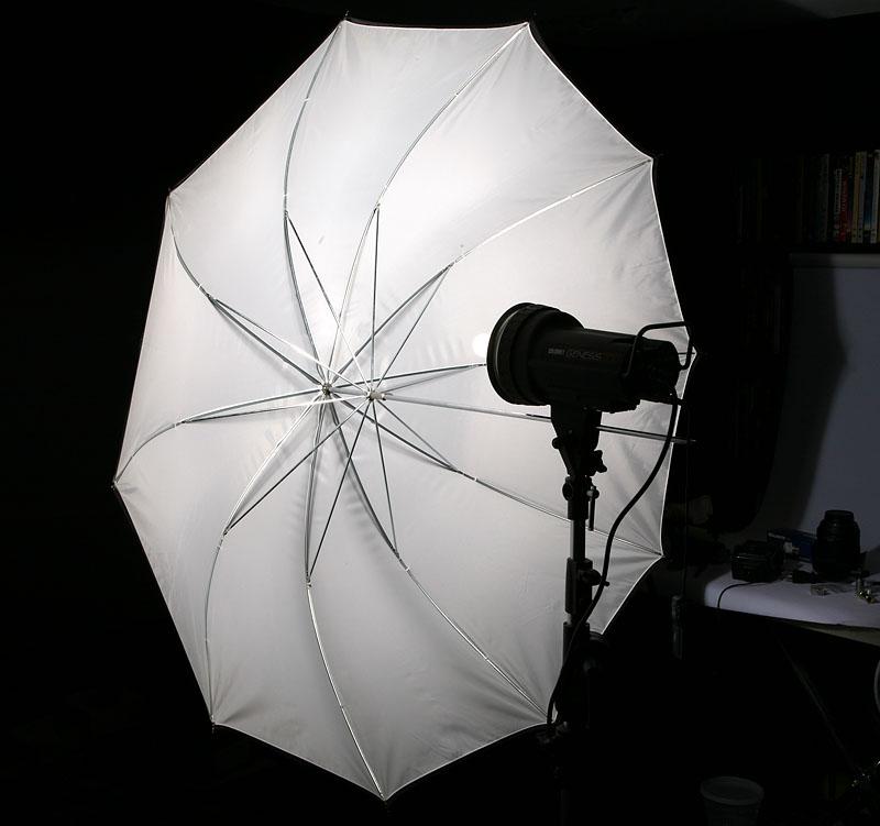 Umbrella Lights
