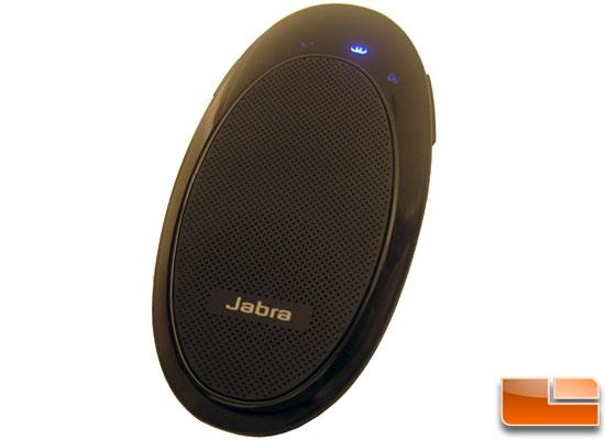 Jabra Bluetooth