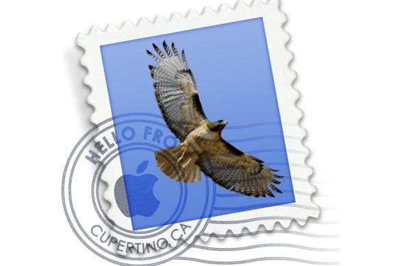 configure mac mail