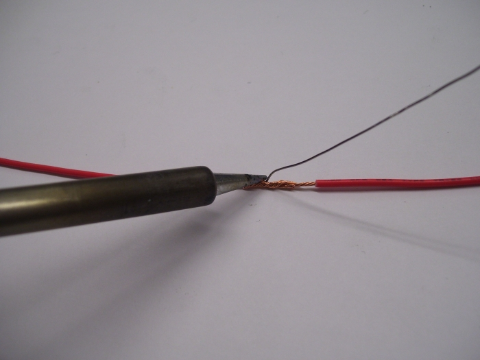 How to Solder Audio Cable