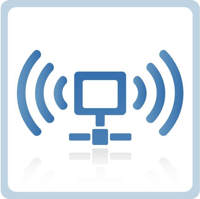 Solve Wireless Internet Connection Problem