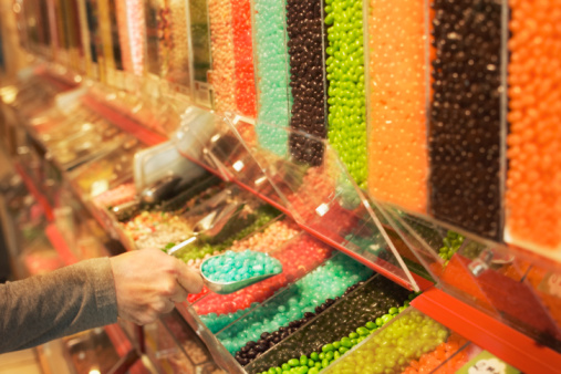 Tips about How to Start a Candy Store Business