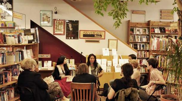 Literature Book Club