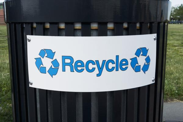 How to Start a Recycling Center