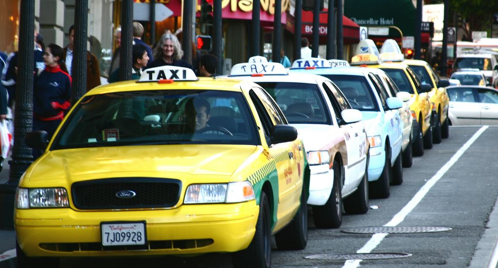 Starting a Taxi or Cab Company – Sample Business Plan Template