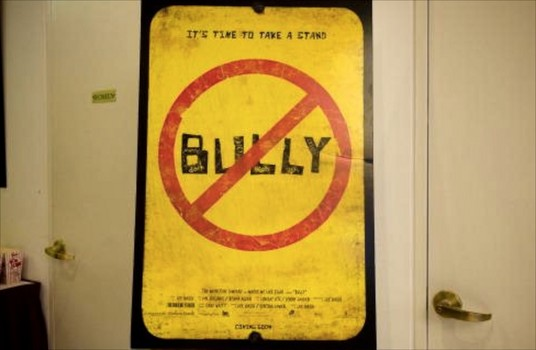 Stop Bullying on a Bus