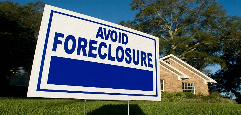 How to Stop Foreclosure at the Last Minute